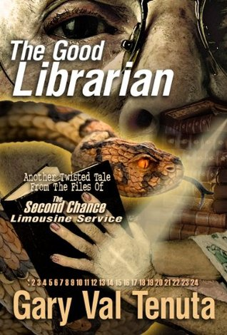 The Good Librarian