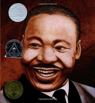 Martin's Big Words: The Life of Dr. Martin Luther King Jr.