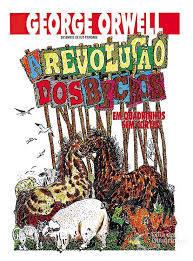A Revolução dos Bichos - em quadrinhos sem cortes                  (Ler Faz Bem #1)