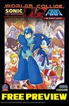 Mega Man #24: Worlds Collide Free Preview (Sonic the Hedgehog/Mega Man: Worlds Collide)
