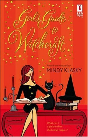 Girls guide to witchcraft jane madison 1 by mindy klasky 248583 fandeluxe PDF