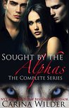 Sought by the Alphas Complete Boxed Set