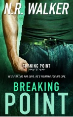 Breaking Point (Turning Point, #2)