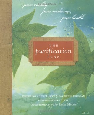 The Purification Plan by Peter  Bennett
