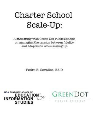 Charter School Scale-Up