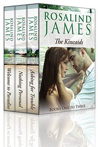 The Kincaids Boxed Set (The Kincaids, #1-3)