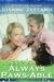 Love's Always Paws-Able by Joanne Jaytanie