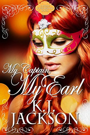My Captain, My Earl(Hold Your Breath 3)