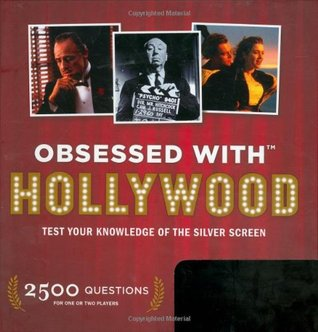 Obsessed With... Hollywood: Test Your Knowledge of the Silver Screen
