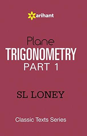 Plane Trigonometry - Part - 1