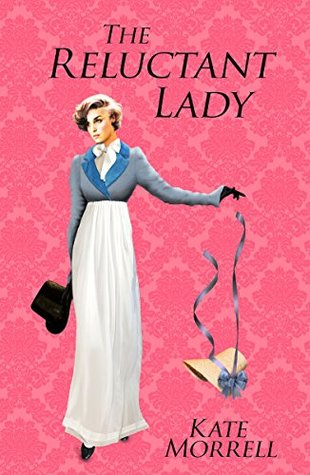 The Reluctant Lady (The Gentlemen of Christopher's, #1)