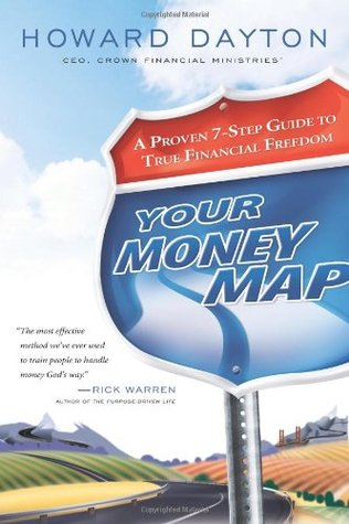 Your Money Map by Howard Dayton