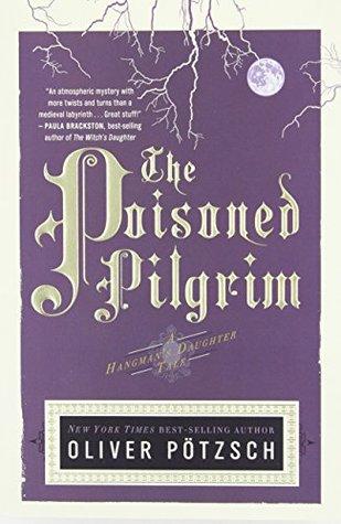 The Poisoned Pilgrim(The Hangmans Daughter 4) (ePUB)