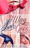 The Way Love Goes by Christina C. Jones
