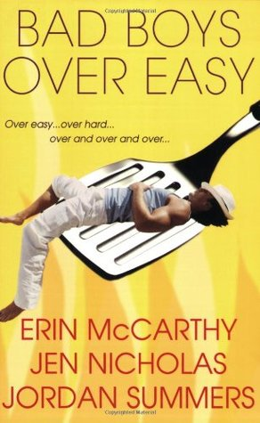 Bad Boys Over Easy by Erin McCarthy