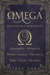 Omega Beginnings Miniseries by Lizzy Ford