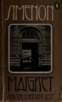 Maigret and the Enigmatic Lett