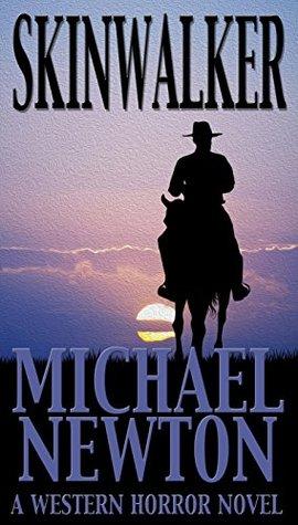 Skinwalker: A Western Horror Novel