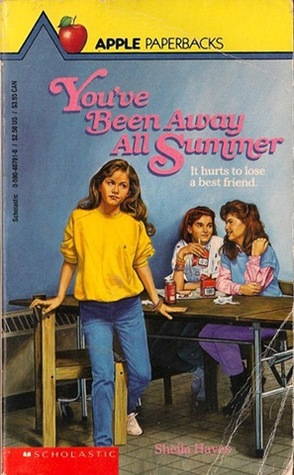 You've Been Away All Summer