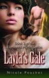 Layla's Gale (Elemental Myths #2)