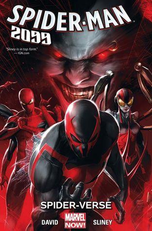 Spider-Man 2099, Volume 2: Spider-Verse