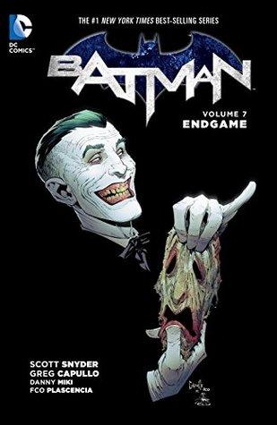Batman, Volume 7: Endgame