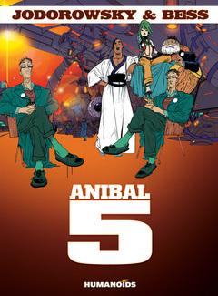 Anibal 5