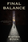 Final Balance by Stephen   Black