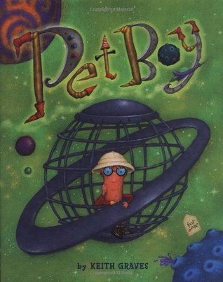 Pet Boy by Keith Graves