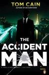 The Accident Man (Samuel Carver, #1)