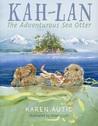 Kah-Lan, the Adventurous Sea Otter