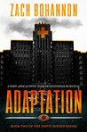 Adaptation (Empty Bodies #2)