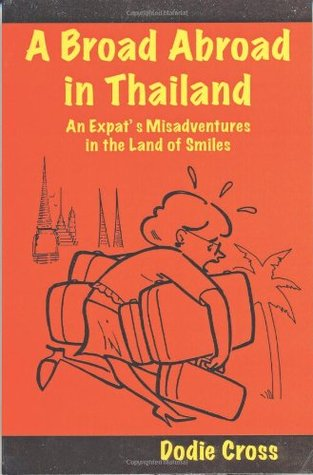 A Broad Abroad in Thailand