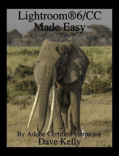 Lightroom® 6/CC Made Easy