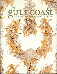 Gulf Coast - A Journal of Literature and Fine Arts (Summer/Fall 2014)