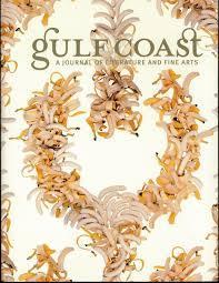 Gulf Coast - A Journal of Literature and Fine Arts (Summer/Fall 2014)
