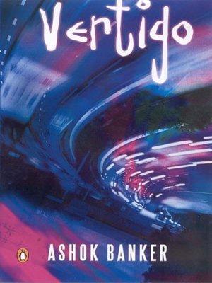 Vertigo by Ashok K. Banker