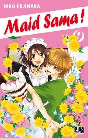 Ebook Maid Sama ! T09 by Hiro Fujiwara DOC!