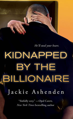 Kidnapped by the Billionaire (Nine Circl...