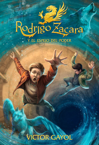 Rodrigo Zacara y el espejo del poder by Víctor Gayol Fernández