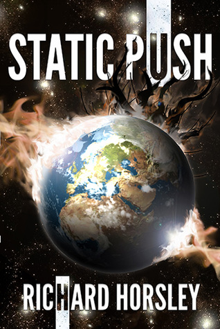 Static Push by Richard Horsley