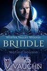 Brindle by V. Vaughn