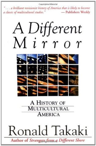 Image result for a different mirror a history of multicultural america