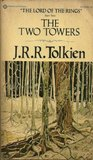 The Two Towers (Lord of the Rings, #2)