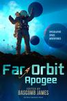 Far Orbit Apogee by Bascomb James