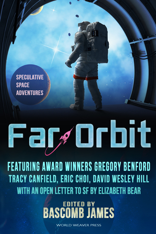 Far Orbit: Speculative Space Adventures