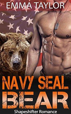 Navy SEAL Bear