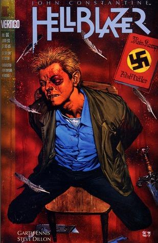 Hellblazer issue #66