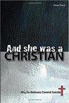And she was a Christian
