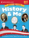 History  Me: A workbook of historic figures and family research